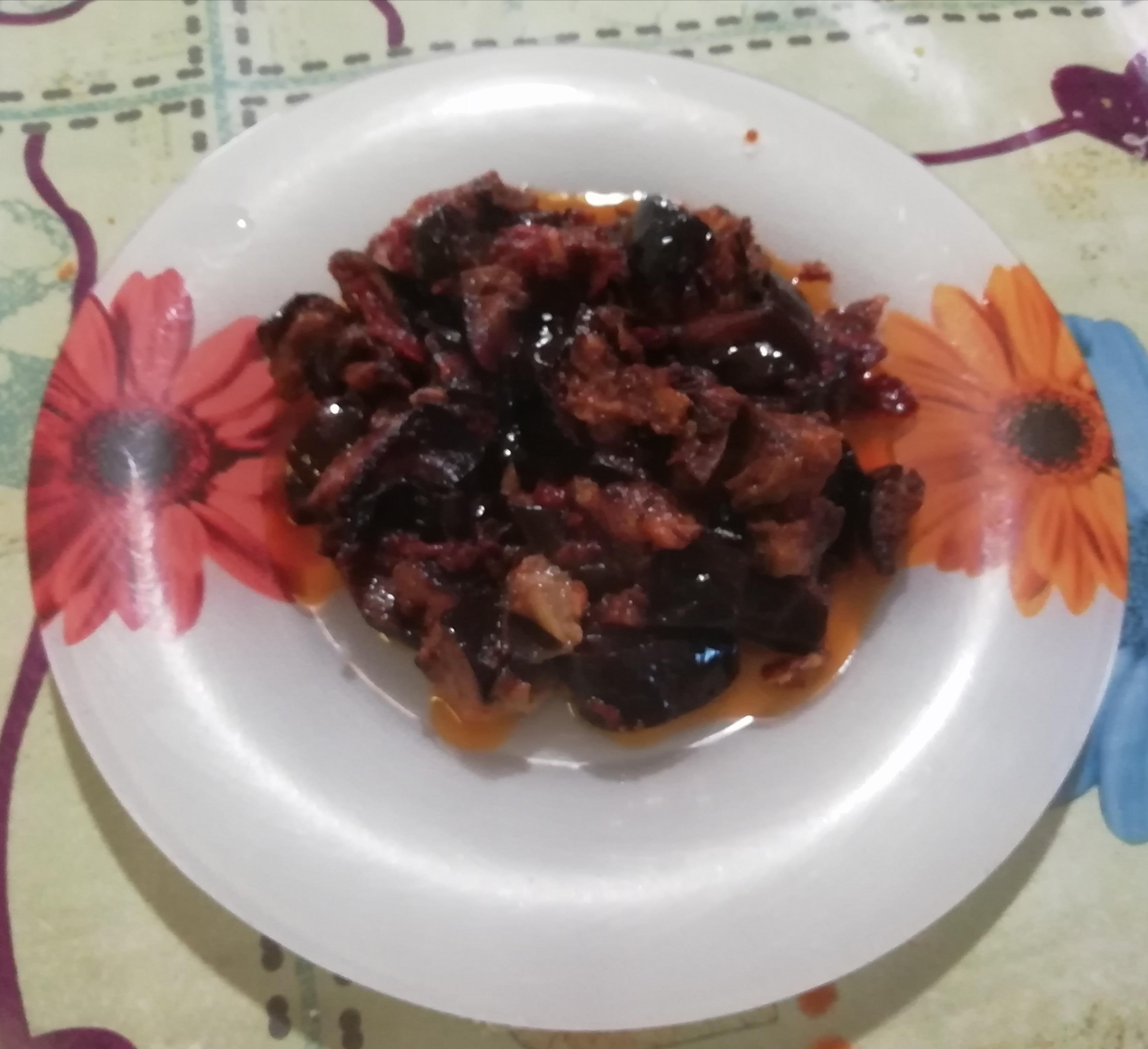 Photo of Melanzane a funghetto…